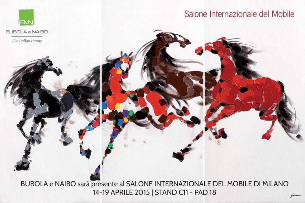 Salone del Mobile 2015