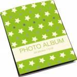 Album basic 64f 11×16 design