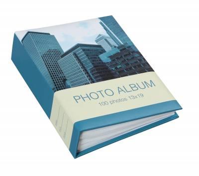 Album basic 100f 11×16 images