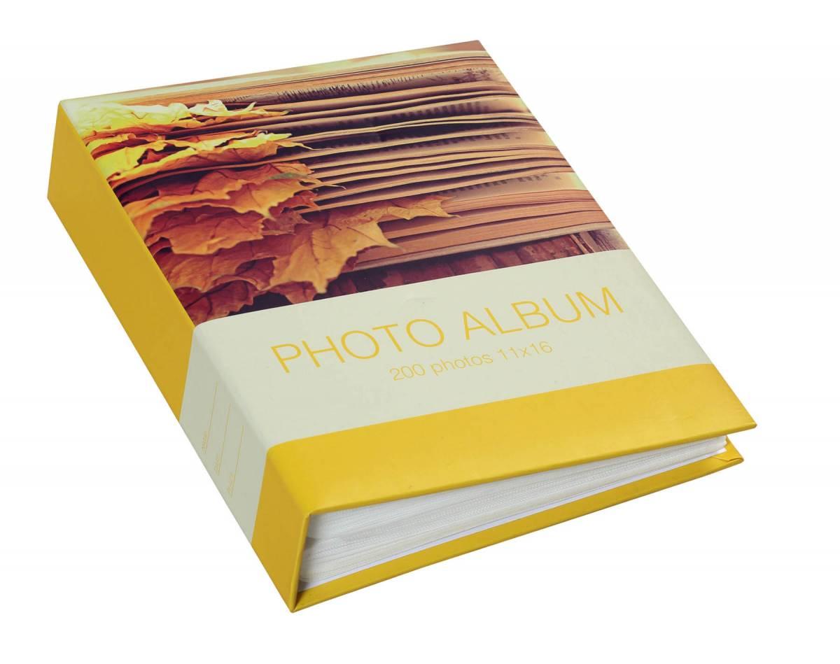 Album basic 200f 11×16 images