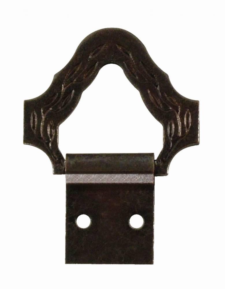 Attacc.barocco bronzate pz.8