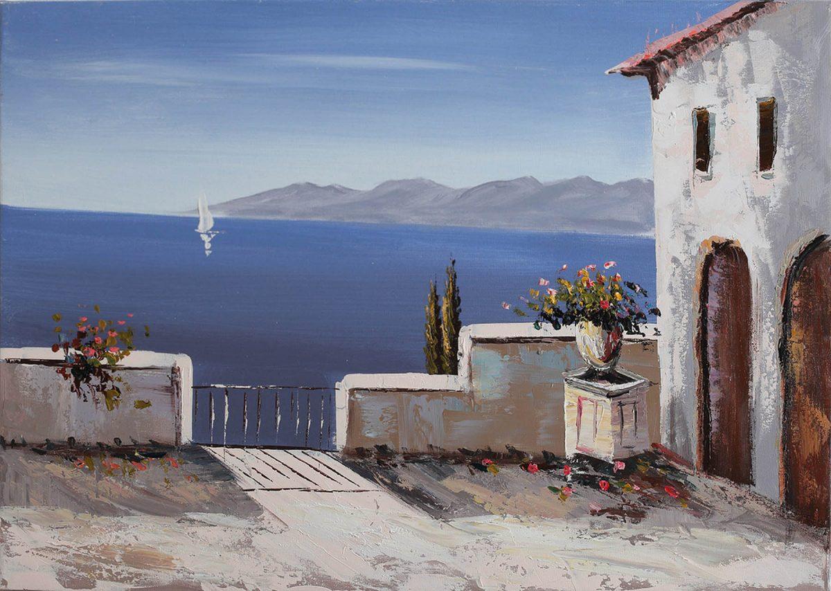 Dipinto art. w045 60×90