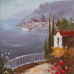 Dipinto art. w046 60×90