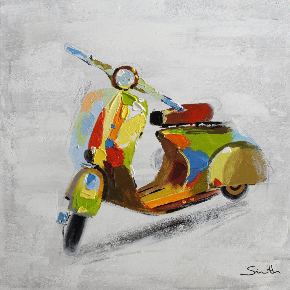 Dipinto art. w414 60×60