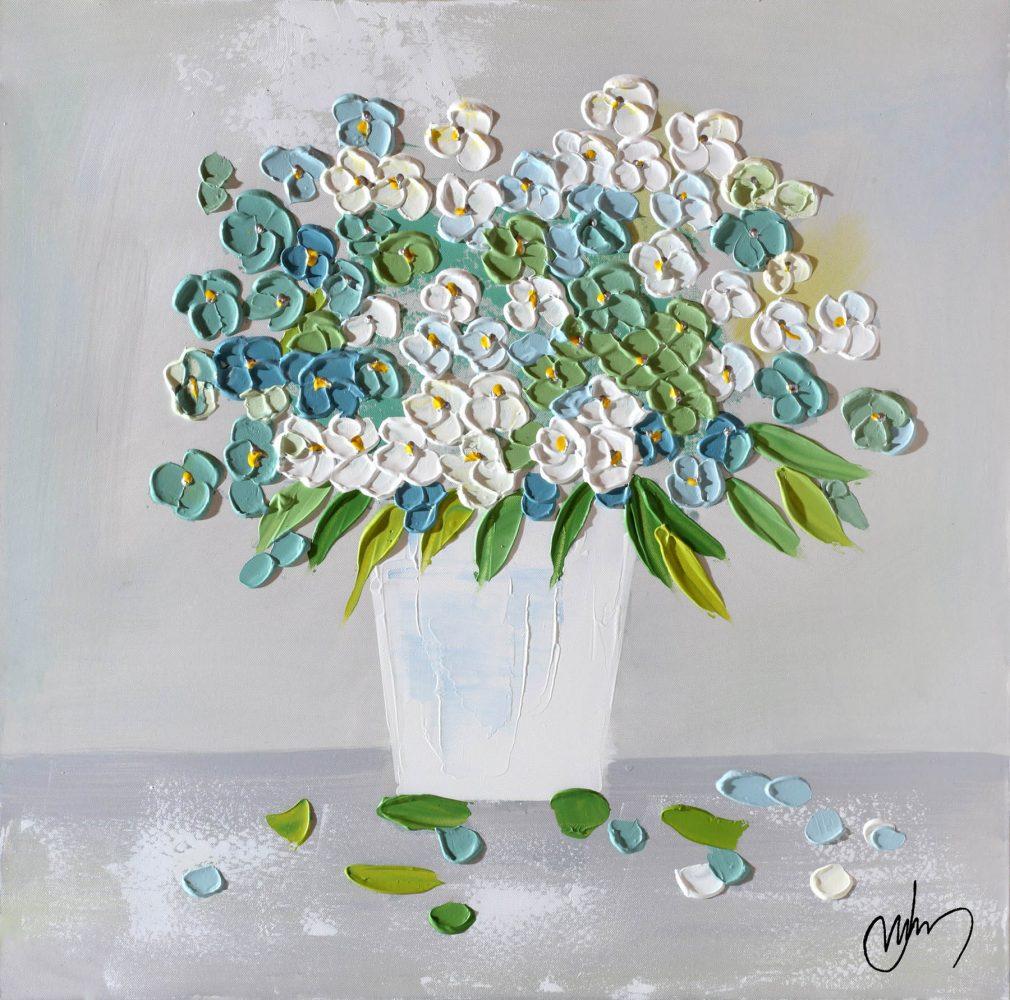 Dipinto art. w417 60×60