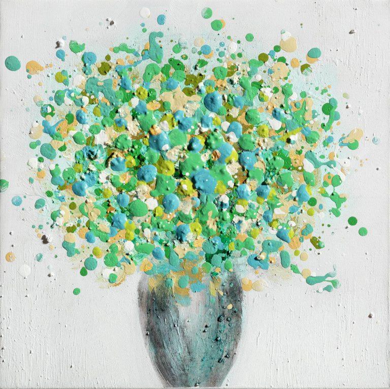 Dipinto art. w521 30×30