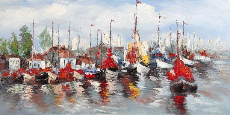 Dipinto art. z130 60×120