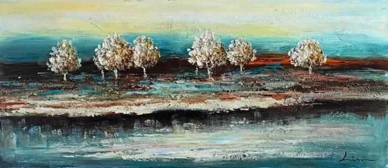 Dipinto art. z215 65×150