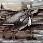Dipinto art. z319 65×150