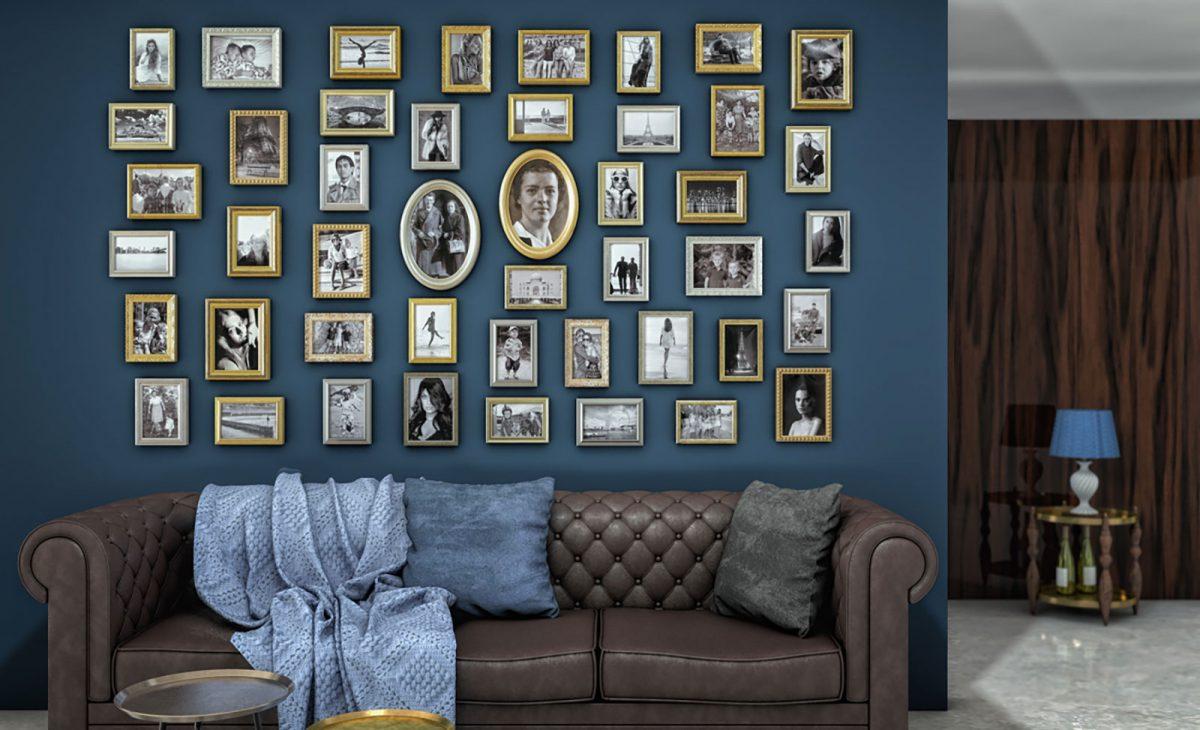 italian wall decor