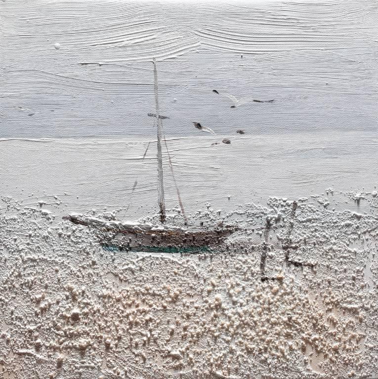 Dipinto art. w604 30×30