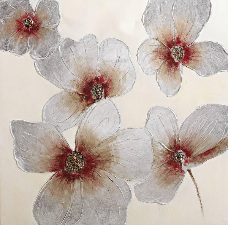 Dipinto art. z018 100×100