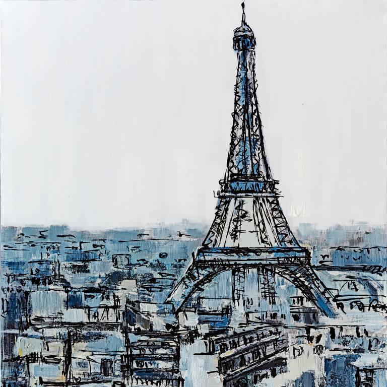 Dipinto art. z375 60×60