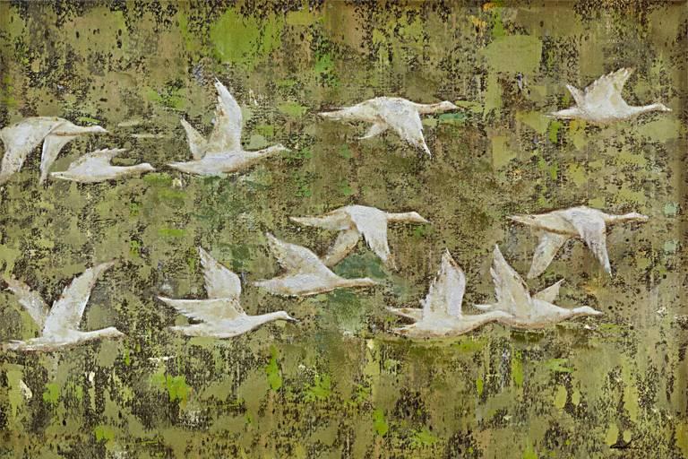 Dipinto art. z377 60×90