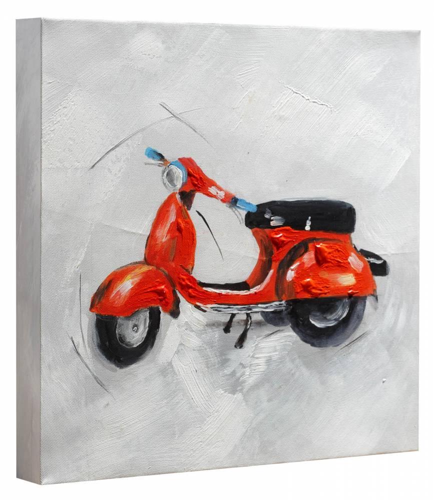 Dipinto art. z401 30×30