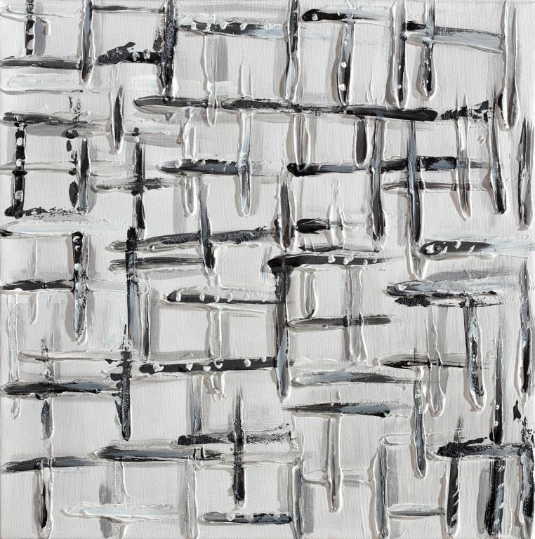 Dipinto art. z409 30×30
