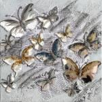 Dipinto art. z411 30×30