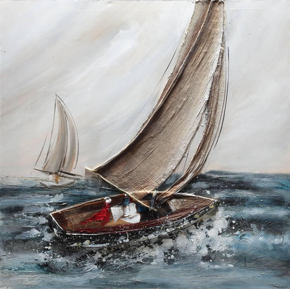 Dipinto art. z448 100×100