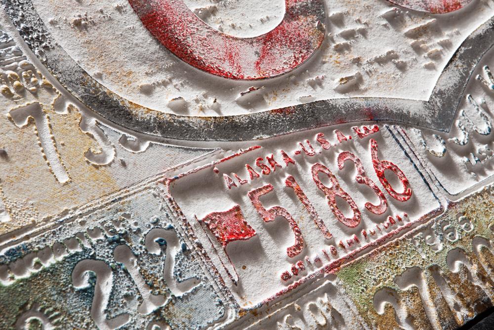 Dipinto art. w688 80×80