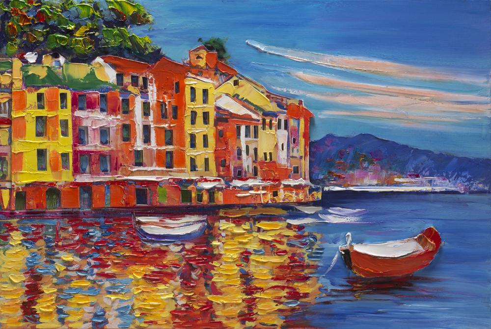 Dipinto art. z479 60×90