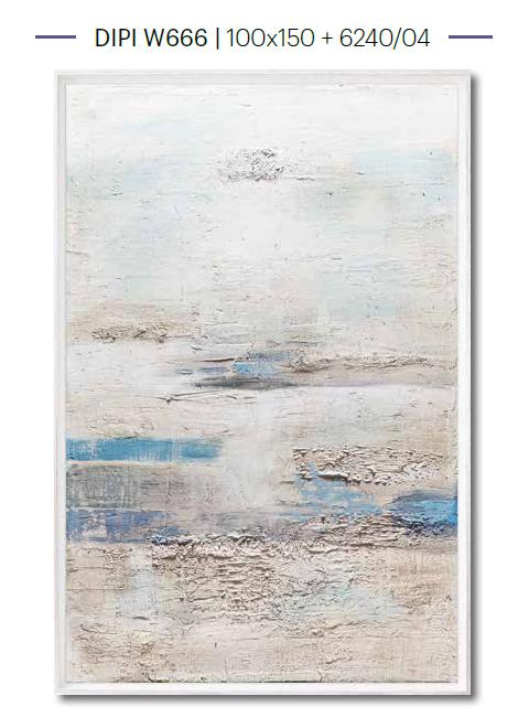 Dipinto elite art. w666 100×150