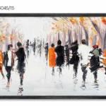 Dipinto art. z135 65×150