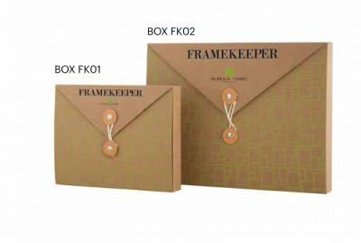 Box  framekeeper 27×36