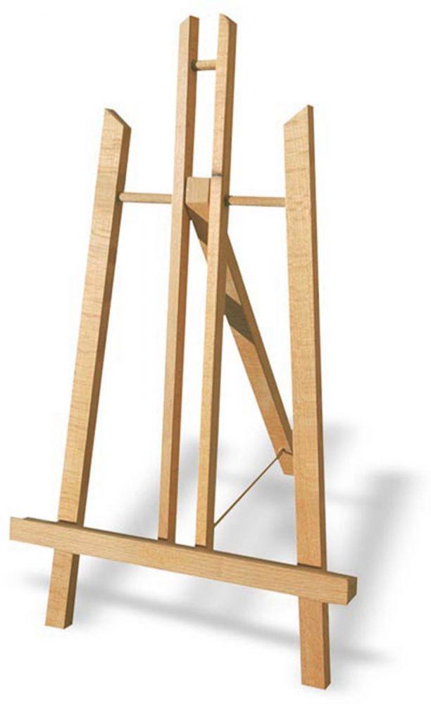 Cavalletto legno/na serie g 90