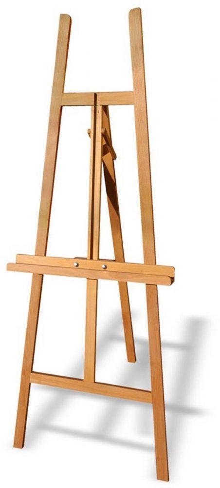 Cavalletto legno/na serie p 30