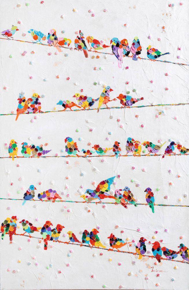 Dipinto elite a103 90×140