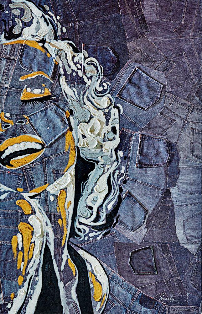 Dipinto elite a125 90×140