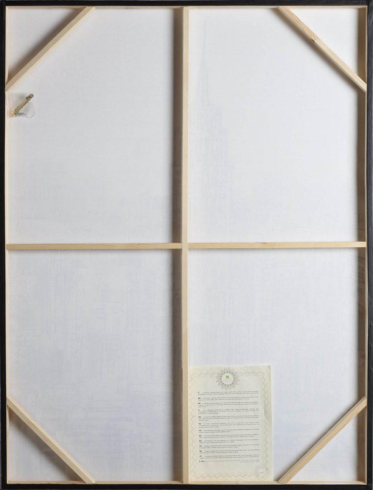 Dipinto elite w643 100×100