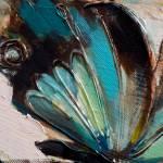 Dipinto art. w544 30×30
