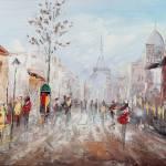 Dipinto art. z134 65×150