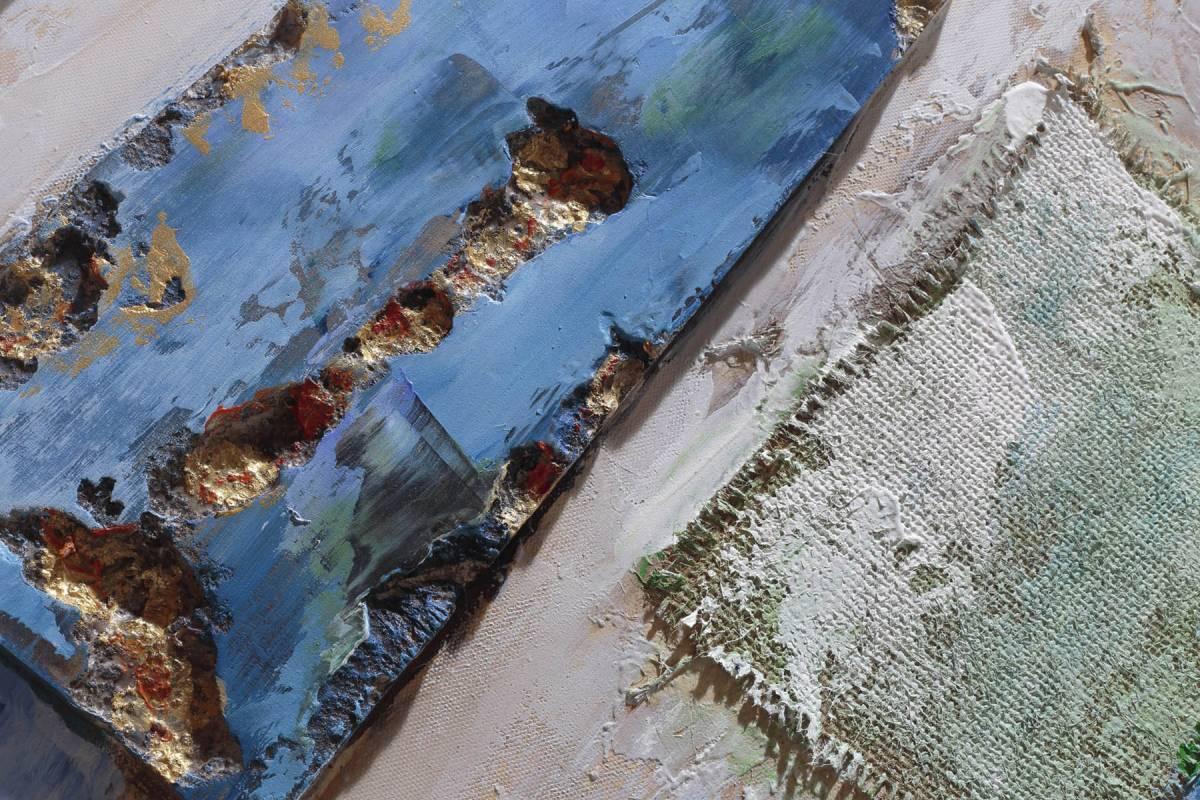 Dipinto art. z305 80×80