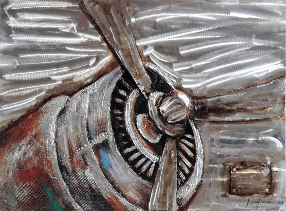 Dipinto art. z322 90×120