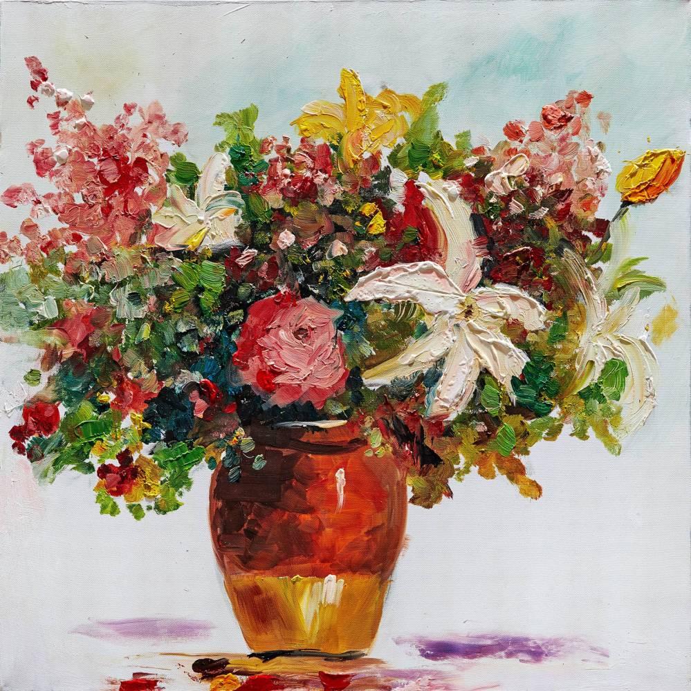 Dipinto art. z348 60×60