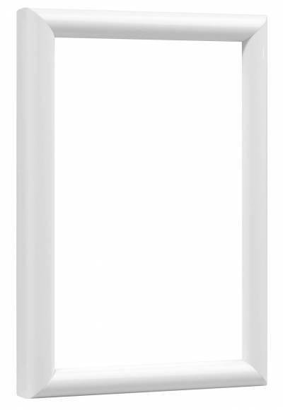Cornice pla01/bi 60x80 + plex