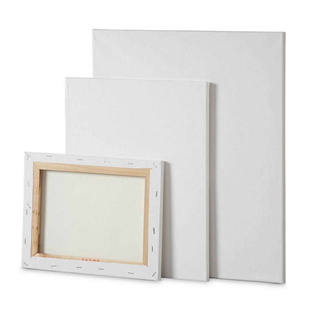 Telaio x pittura ht.18 30×50