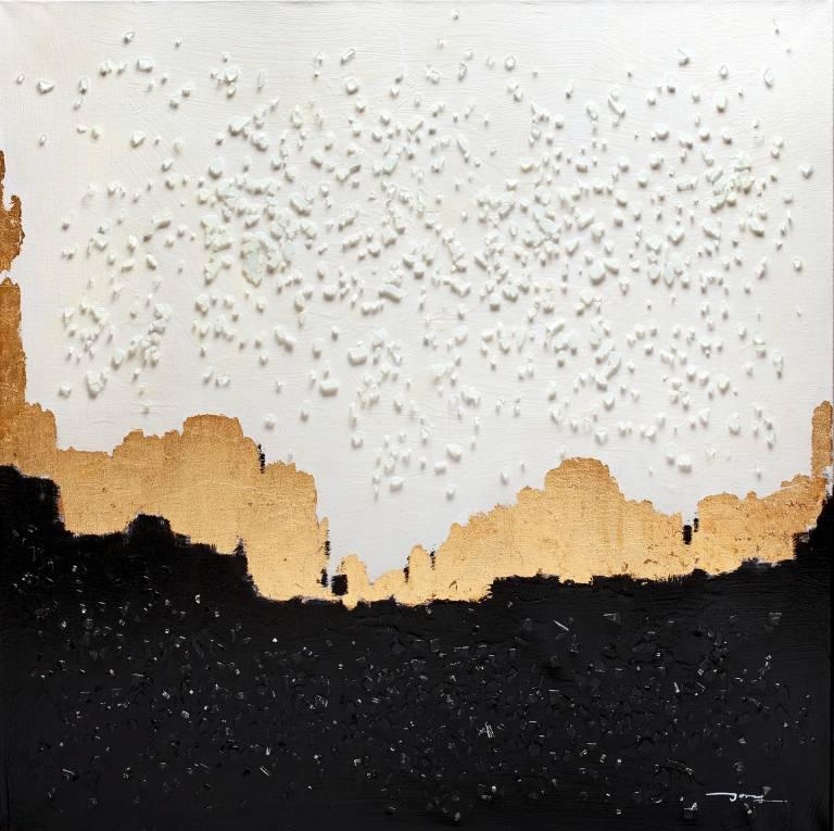 Dipinto art. a130 120×120 elite