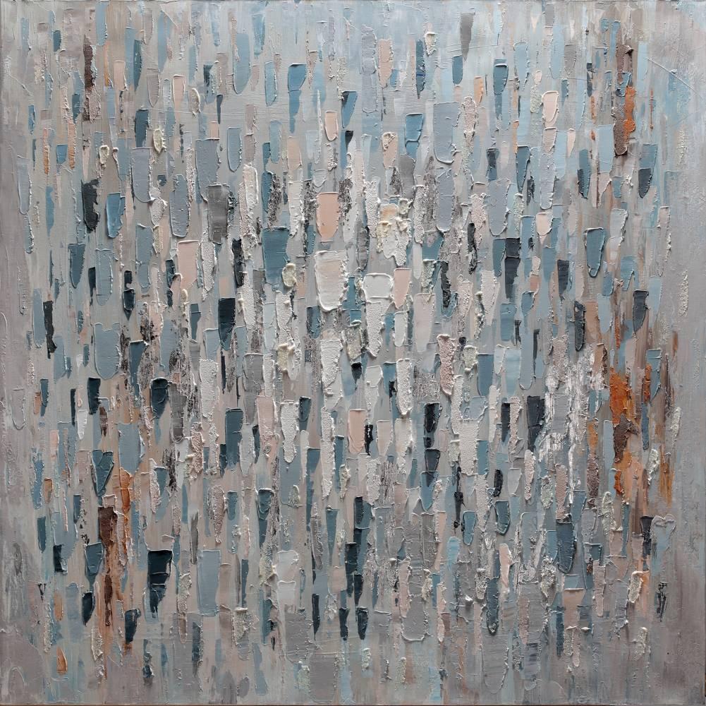 Dipinto art. w639 100×100