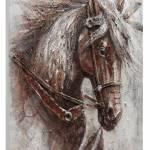 Dipinto art. w642 100×100