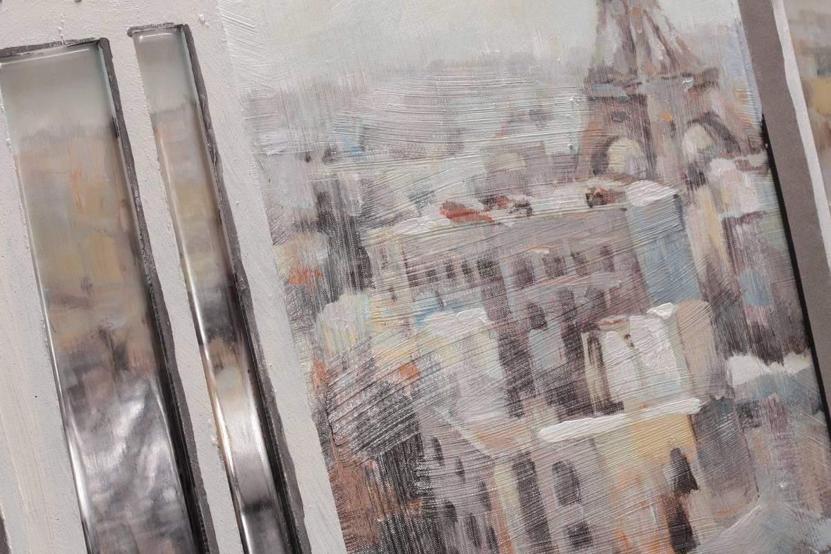 Dipinto art. w655 90×120