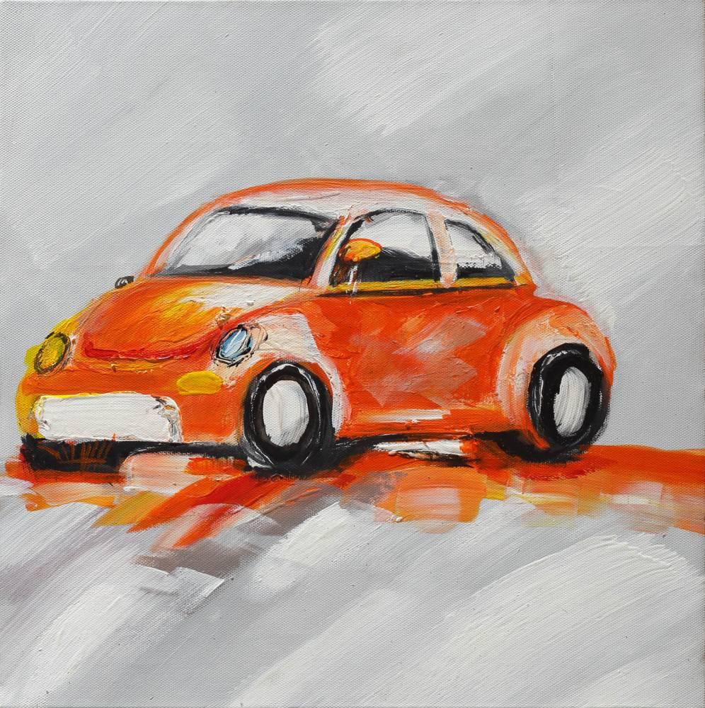 Dipinto art. z400 30×30