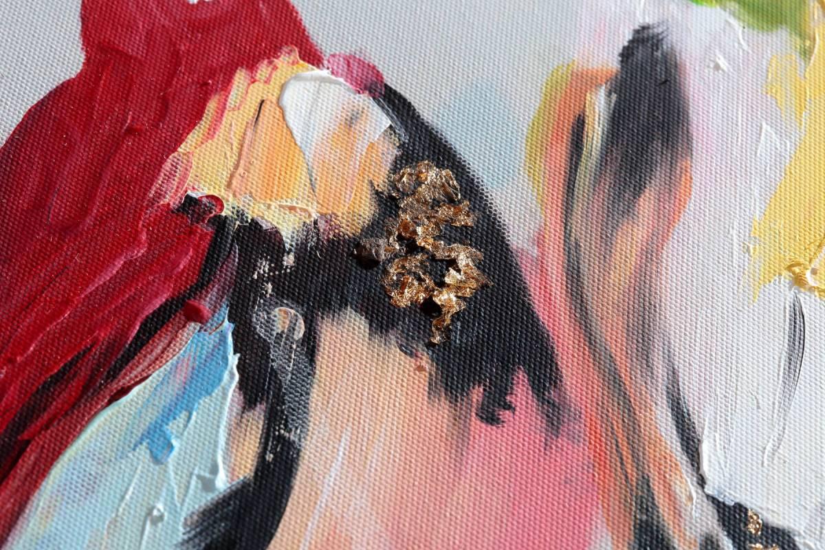 Dipinto art. z408 30×30