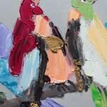Dipinto art. z414 30×90