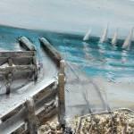 Dipinto art. z416 30×90