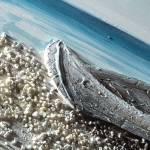 Dipinto art. z418 30×90