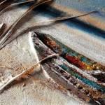 Dipinto art. z435 80×80