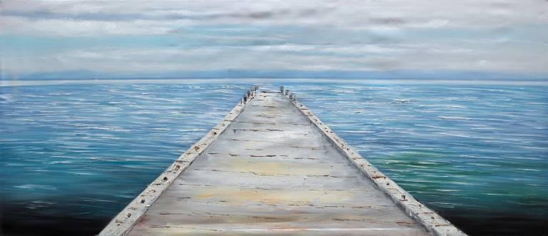 Dipinto art. z443 65×150